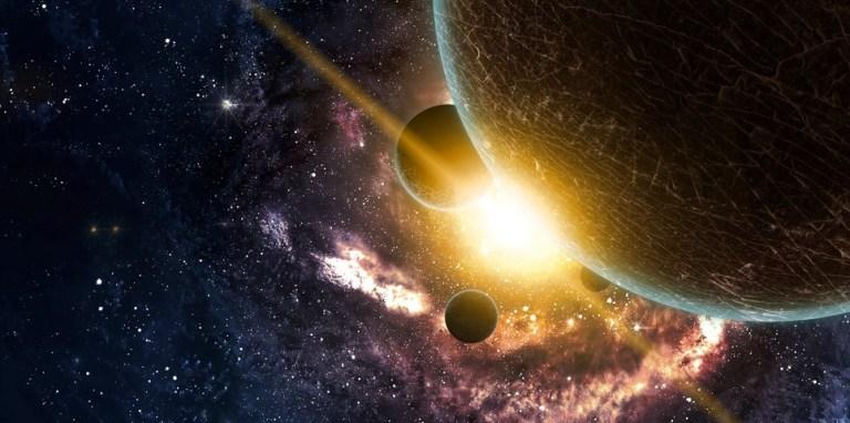 Segundo a NASA, metade das estrelas parecidas com o sol têm planetas potencialmente habitáveis