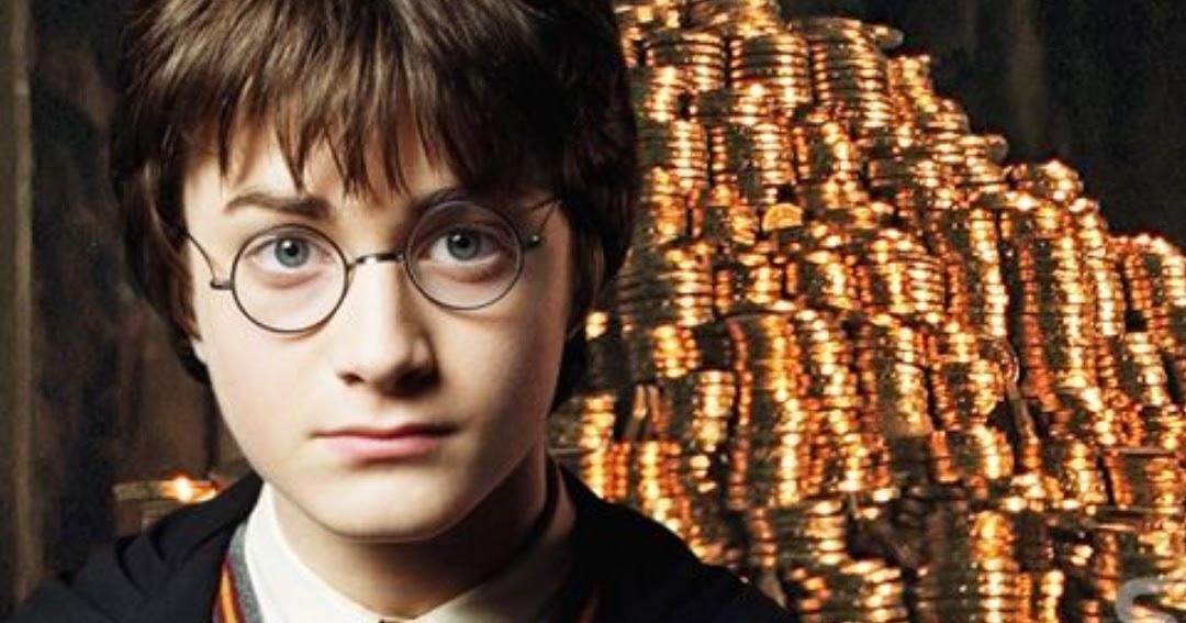 Quais são os atores mais ricos do elenco de Harry Potter?