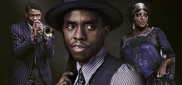 Novo filme de Chadwick Boseman e Viola Davis estreia com nota total no Rotten Tomatoes