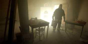 capa do post Aldeia italiana há anos é atormentada por incêndios misteriosos