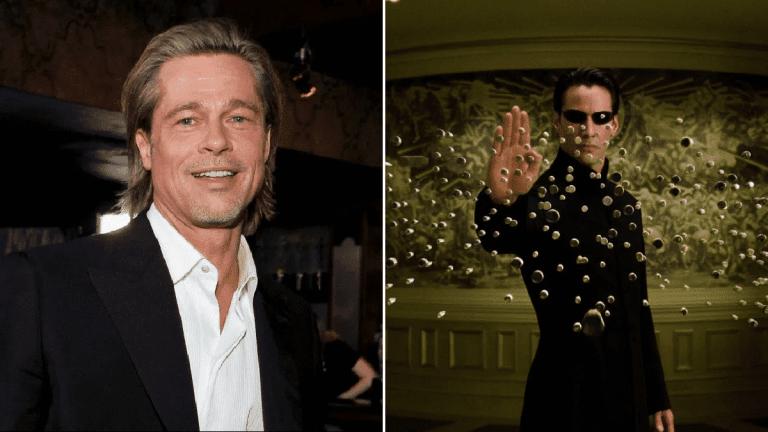 7 filmes quase estrelados por Brad Pitt