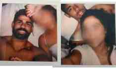 Fotos misteriosas de Diego Costa e Gabriel Jesus aparecem dentro de bíblia