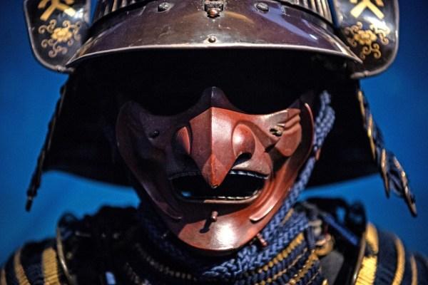 Como Eram Feitas As Antigas Armaduras Samurais 1 600x400, Fatos Desconhecidos
