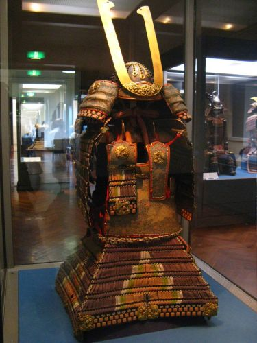 Como Eram Feitas As Antigas Armaduras Samurais 2 375x500, Fatos Desconhecidos