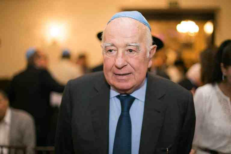 Morre Joseph Safra, o banqueiro mais rico do mundo