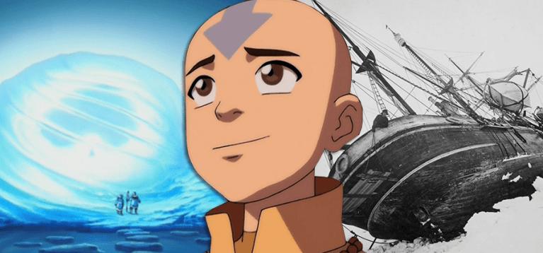 Você sabia que Avatar: A Lenda de Aang foi inspirado em fatos reais?