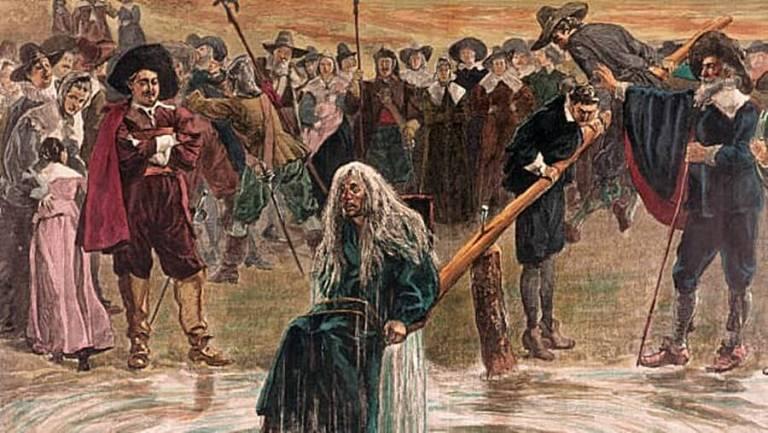 7 testes bizarros para identificar os praticantes da bruxaria