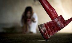 Essas fotos normais escondem assassinatos terríveis