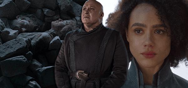 7 personagens de Game of Thrones com os piores finais da série