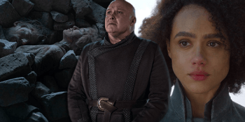 capa do post 7 personagens de Game of Thrones com os piores finais da série