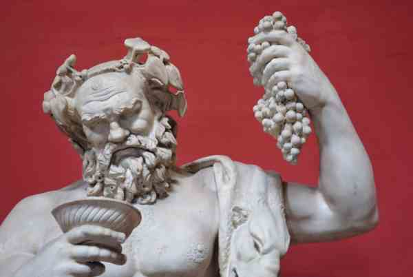 Grecia Antiga 4 600x402, Fatos Desconhecidos