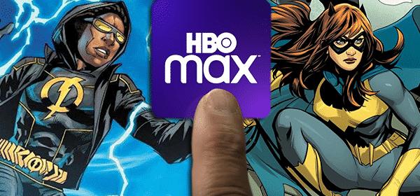 Batgirl e Super Choque podem chegar ao HBO Max