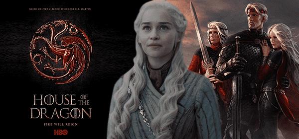 House of The Dragon tem novos personagens confirmados