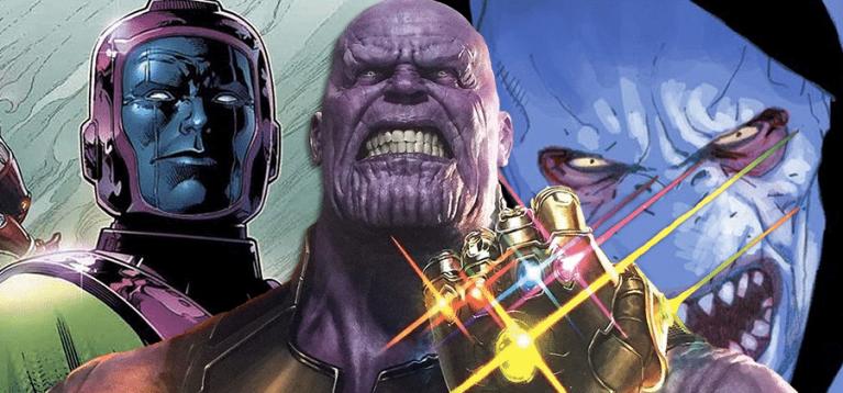 O que esperar dos próximos vilões da Marvel?