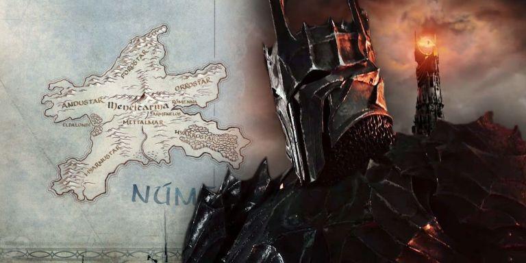 Série de O Senhor dos Anéis divulga 20 novos nomes para o elenco