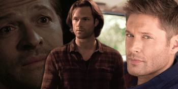 capa do post 7 razões pelas quais os fãs se decepcionaram com o fim de Supernatural