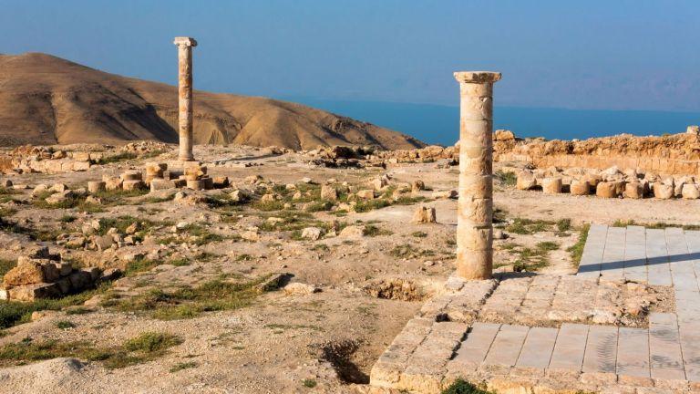 Arqueólogo descobre lugar exato onde João Batista foi condenado