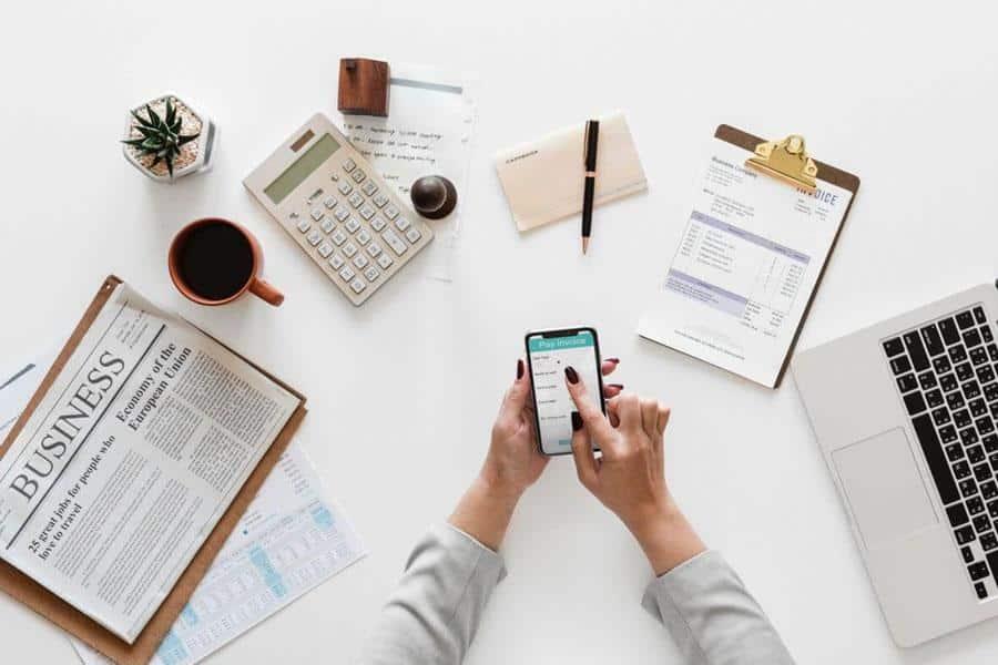 5 coisas para saber sobre organização financeira de forma fácil e rápida