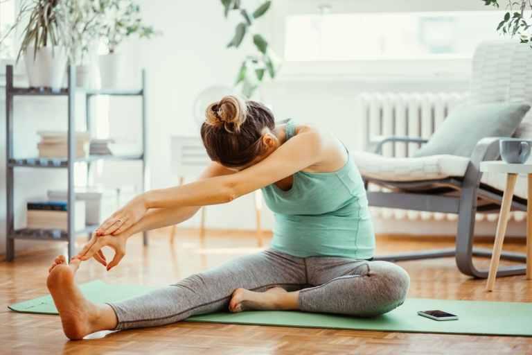 Segundo estudo, alongamento pode ser melhor que caminhada para diminuir pressão alta