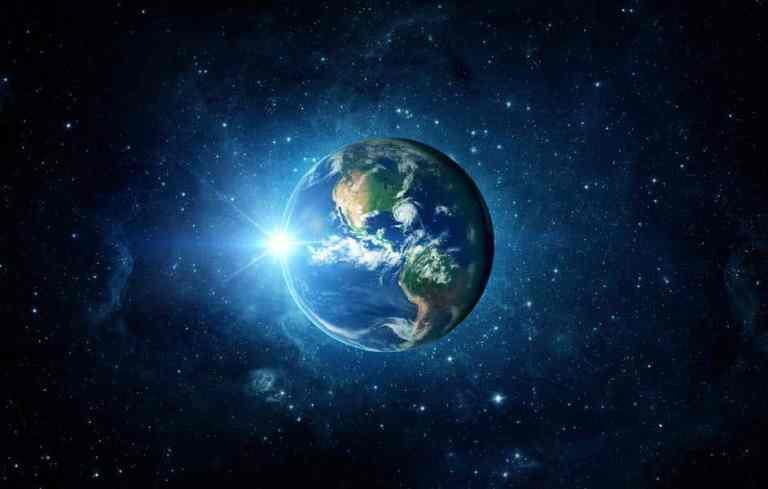 Simulações mostram que a habitabilidade da Terra atualmente é pura sorte