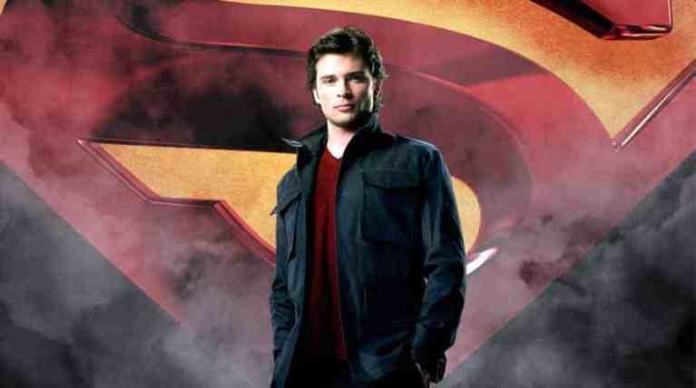 Smallville completa 20 anos em 2021