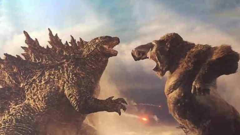 Godzilla vs. Kong: cena do trailer mostra que Godzilla atacou o Brasil