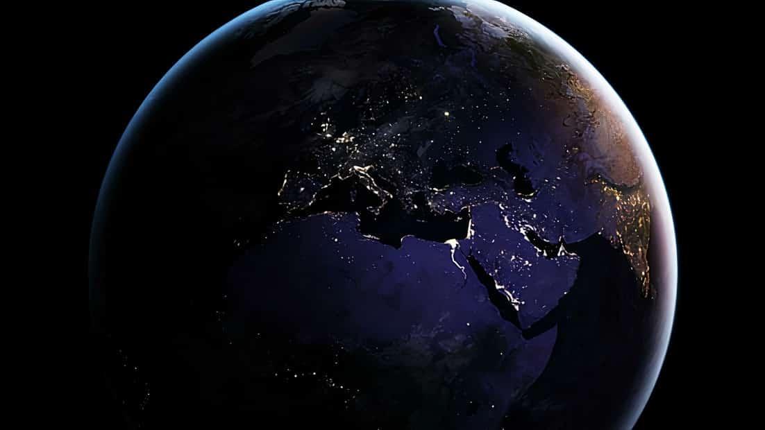 5 descobertas espaciais épicas que foram feitas em 2020