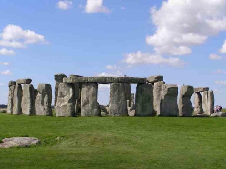 Pesquisadores descobrem que Stonehenge foi transferido de seu lugar original