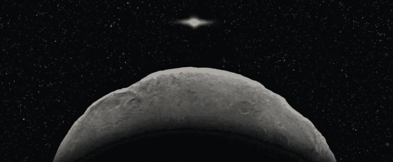 Astrônomos confirmam o objeto mais distante conhecido do sistema solar