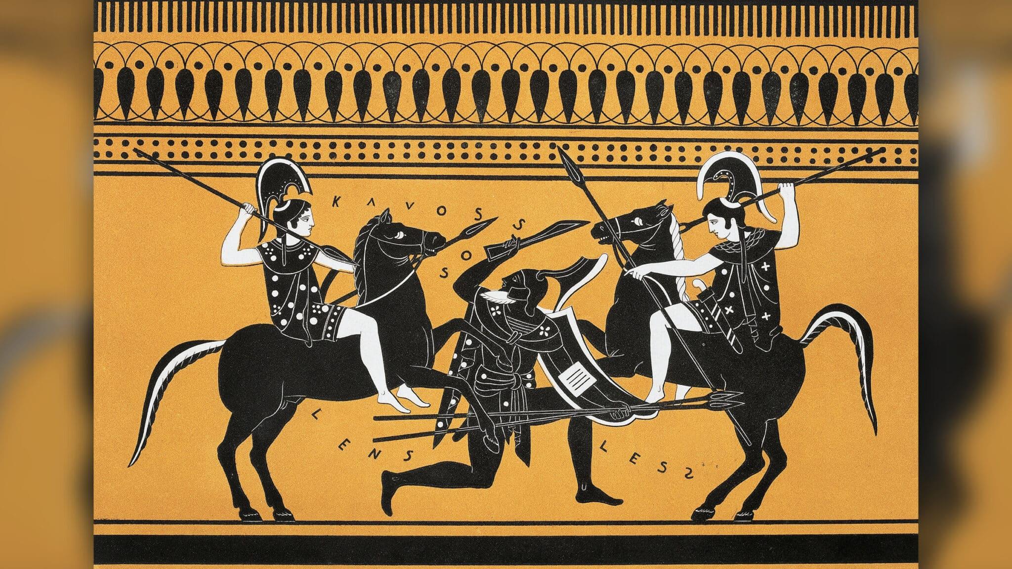As guerreiras Amazonas realmente existiram?