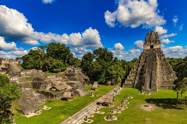 7 lugares secretos em cidades maias que você adoraria conhecer