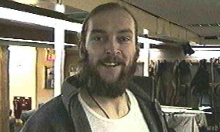 O curioso caso de Rodney Marks, primeiro assassinato do Polo Sul