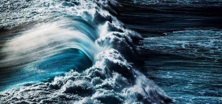 Aquecimento global está mudando a estrutura dos oceanos do mundo