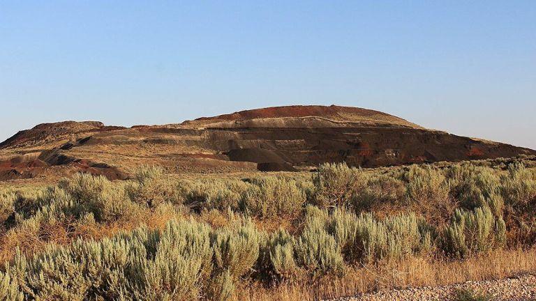 Terremotos estranhos em Utah mostram atividade vulcânica escondida embaixo do deserto