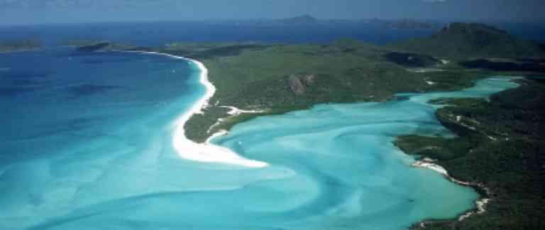 Essas são as 10 melhores praias do mundo. Duas delas são brasileiras