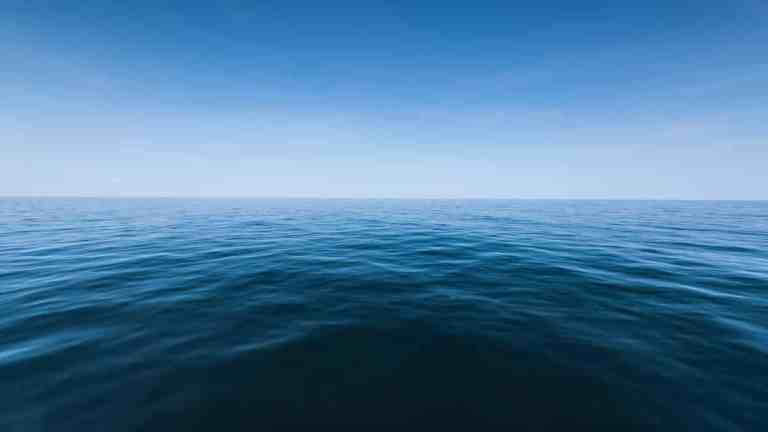 A Terra Antiga era realmente um mundo de águas calmas, de acordo com novas evidências