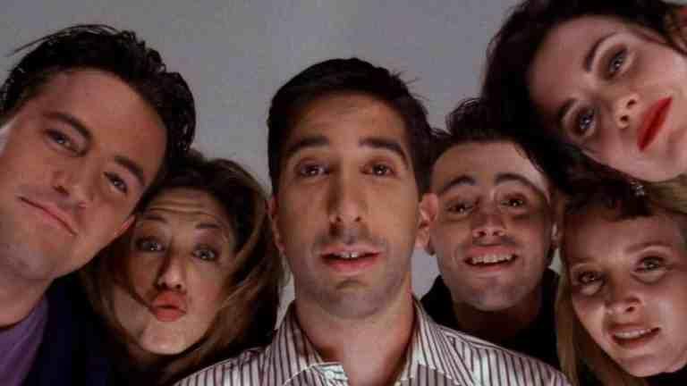 7 curiosidades das séries mais amadas dos anos 1990
