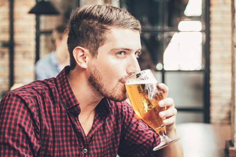 O cérebro pode estar associado ao processamento de álcool