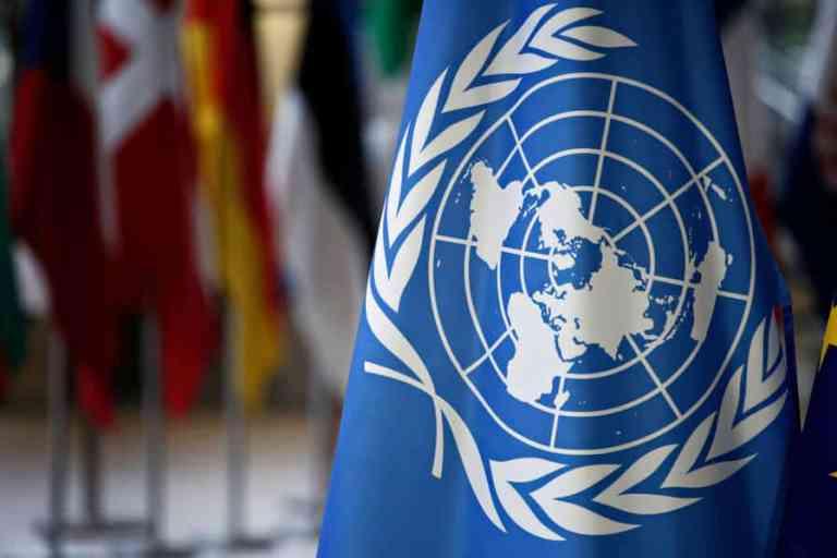"""Novo relatório da ONU é um """"alerta vermelho"""" para o planeta"""