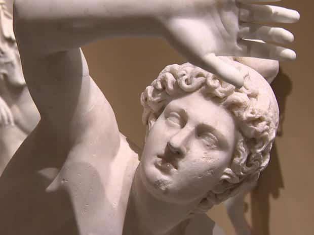Coleção única de obras de arte romana será exibida em Roma