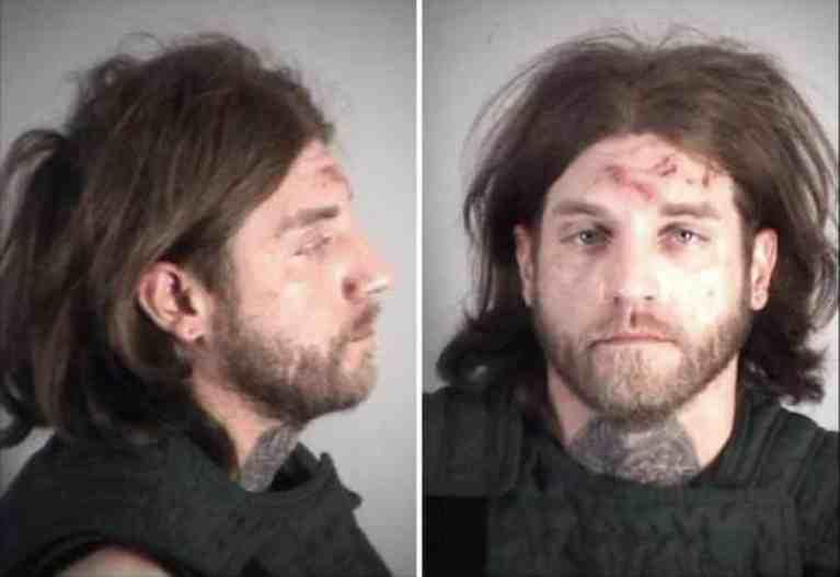 Polícia descobre coleção de orelhas humanas em residência de cidadão americano