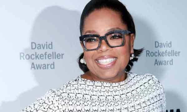 Dropouts Oprah 600x360, Fatos Desconhecidos