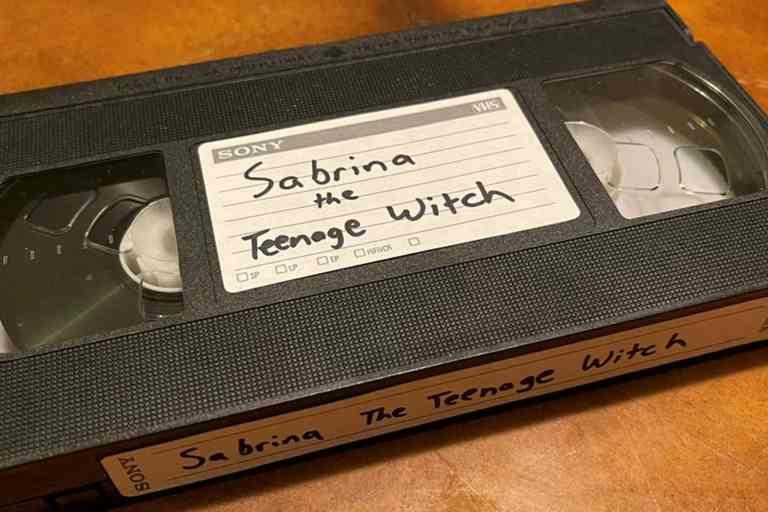 Americana é processada por não devolver fita VHS