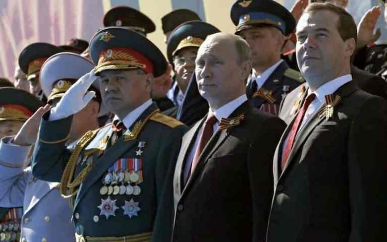 Rússia planeja ressuscitar um exército por meio de clonagem