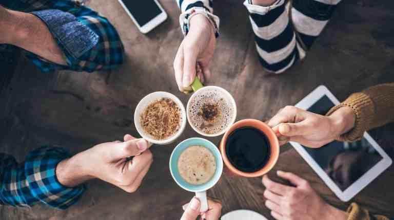 Afinal, por que muitas pessoas amam tanto o café?