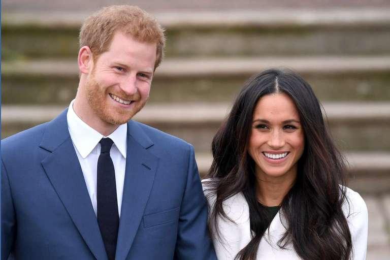 Príncipe Harry e Meghan anunciam primeiro projeto para Netflix