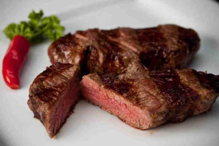 O que acontece quando comemos muita carne?