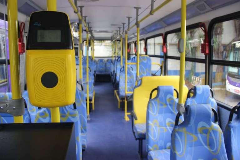 Por que precisamos pagar no transporte público?
