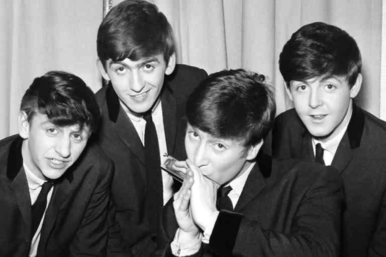 The Beatles: Curiosidades sobre a lendária banda de rock