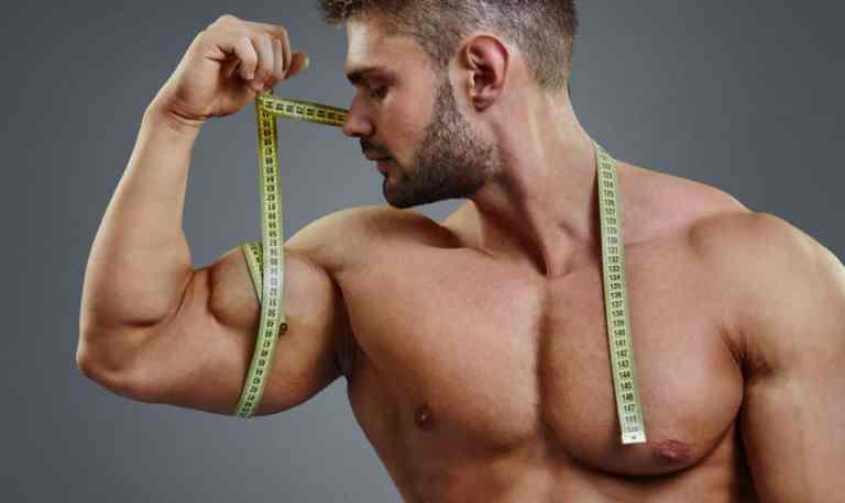 9 alimentos que rendem músculos